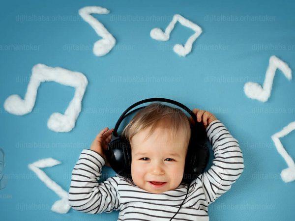 bebeklere klasik müzik dinletmek